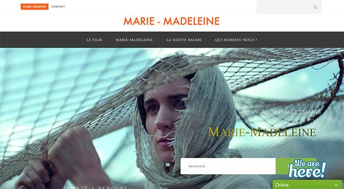 CaptureMarieMadeleine